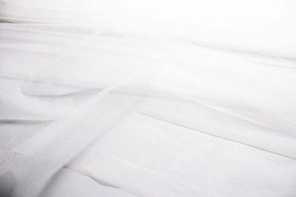 Petticoat Tüll weiß - 10-003-001