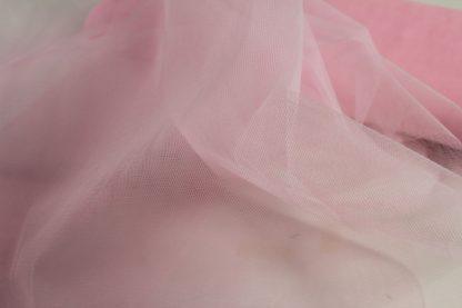Petticoat Tüll rosa, orchidee - 10-003-020