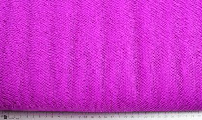 Petticoat Tüll dunkellila - 10-003-023