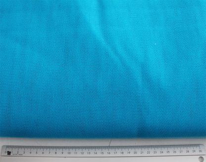 Petticoat Tüll türkis - 10-003-035