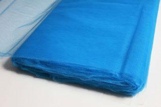 Petticoat Tüll hellblau - 10-009-036