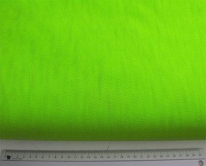 Petticoat Tüll neon gün - 10-009-062