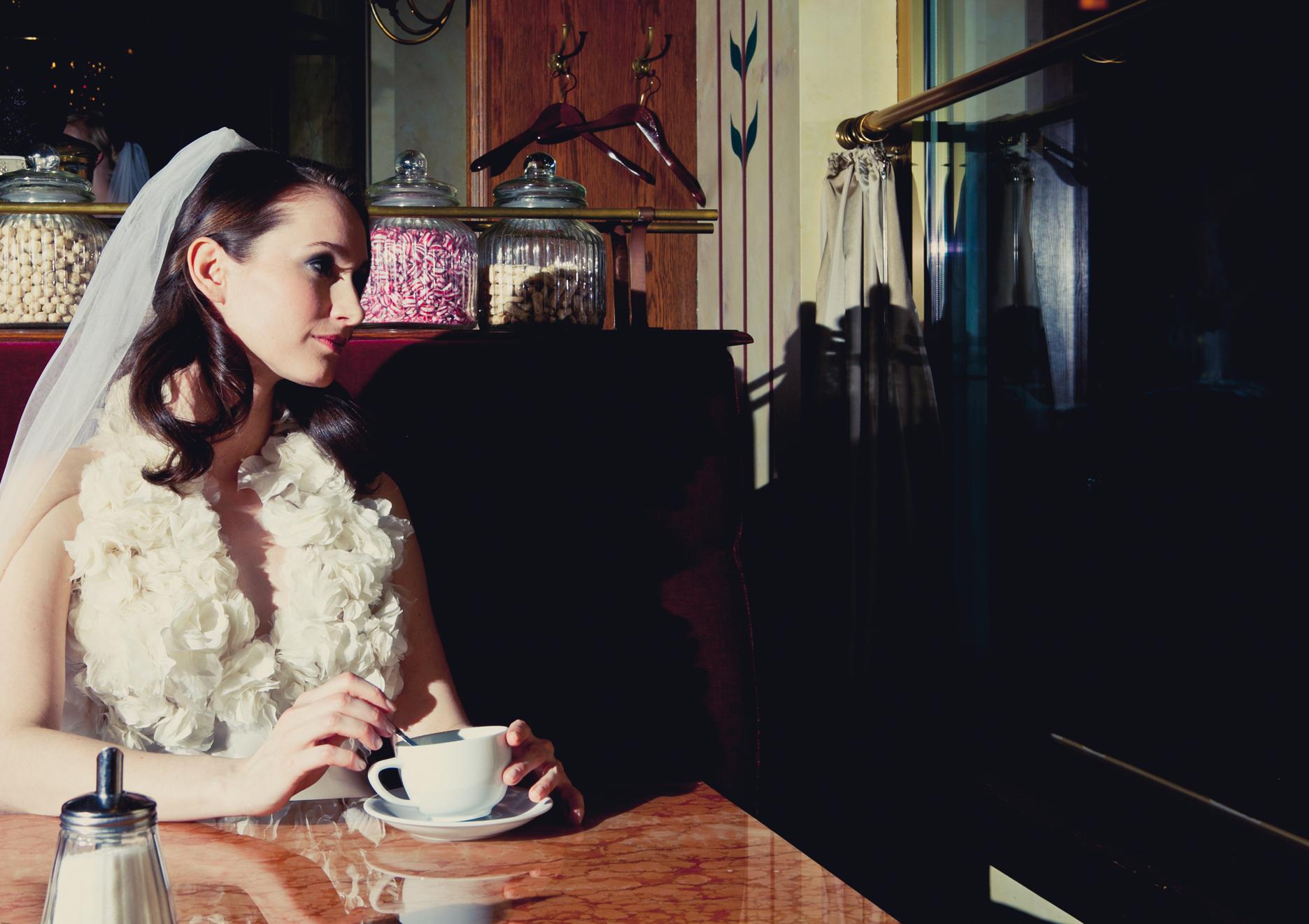 Anne Wolf Hochzeitskleider und Abendmode